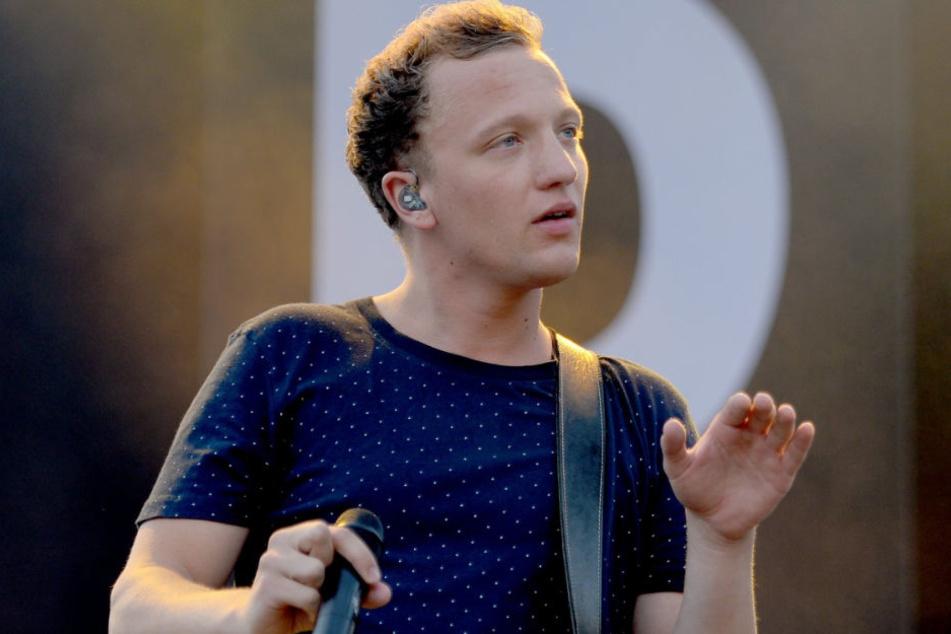 Am 26. Oktober gibt der 28-Jährige ein Konzert im Lokschuppen Bielefeld.