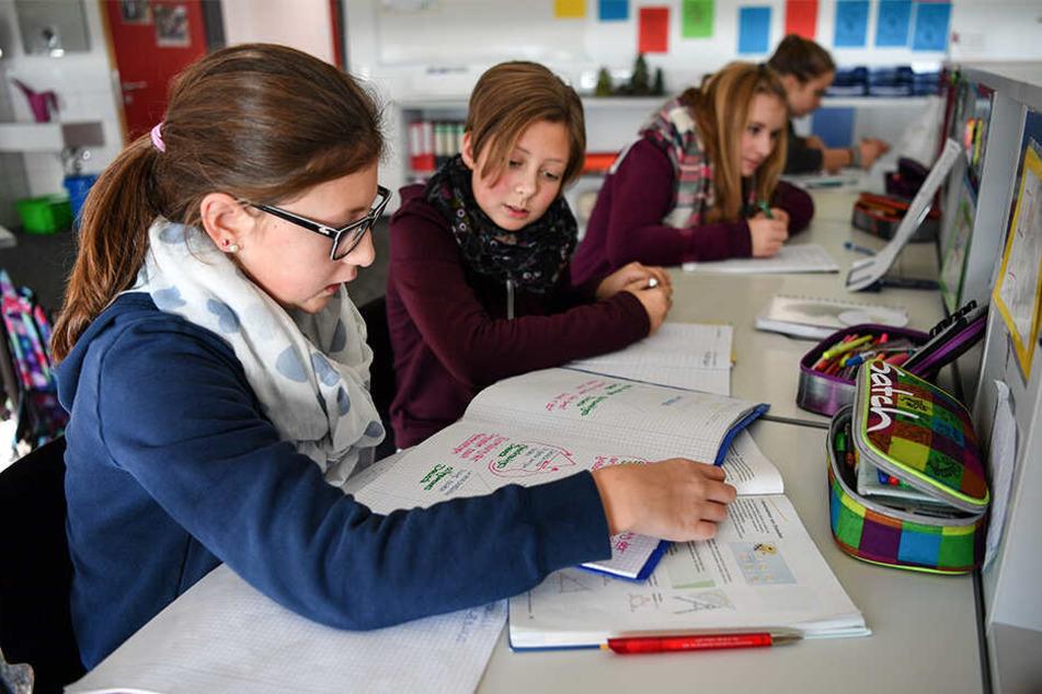 Die Sachsen-CDU will Schulen sanieren und neu bauen. Für die Idee der Gemeinschaftsschule kann sich die Partei aber nicht erwärmen.