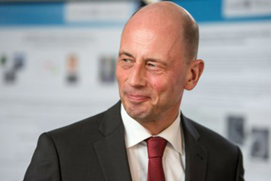 Wolfgang Tiefensee (61) hat zum zweiten Mal geheiratet. Die Sachsen kennen ihn aus seiner Zeit als Leipziger Oberbürgermeister.