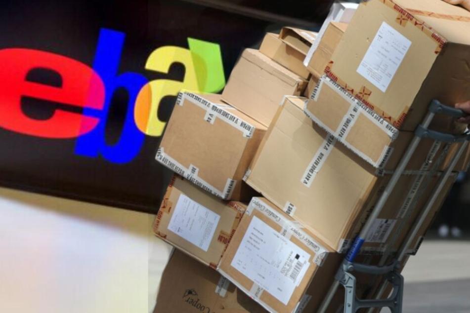 Dreist! Postbote klaut dutzende Pakete und verkauft sie bei ebay