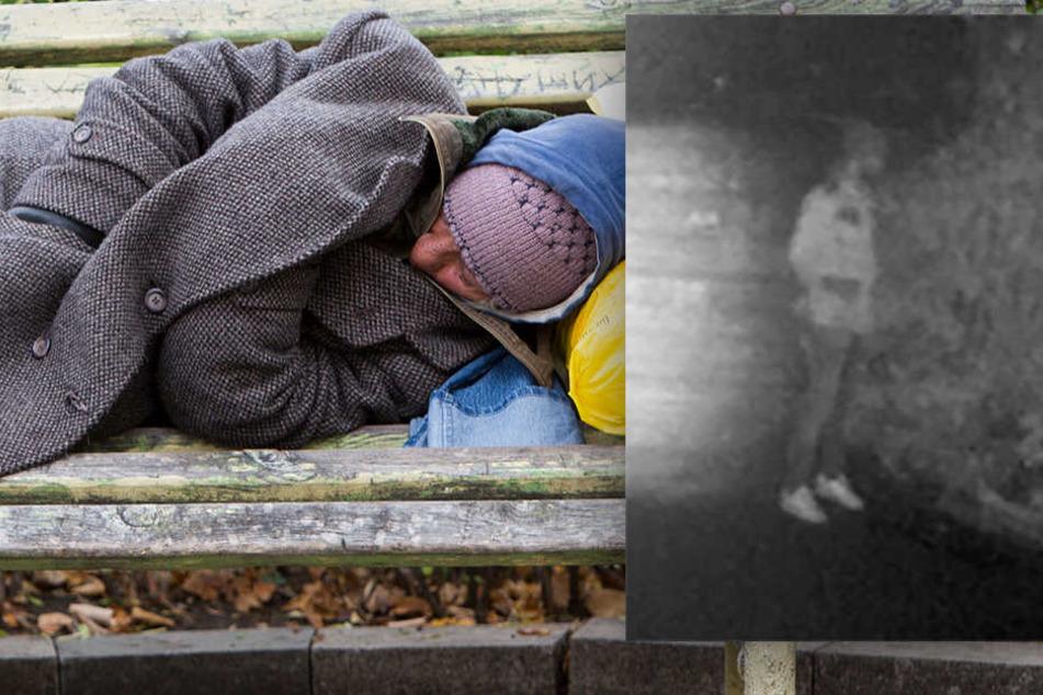 Obdachloser grausam gesteinigt: Täter immer noch auf freiem Fuß!