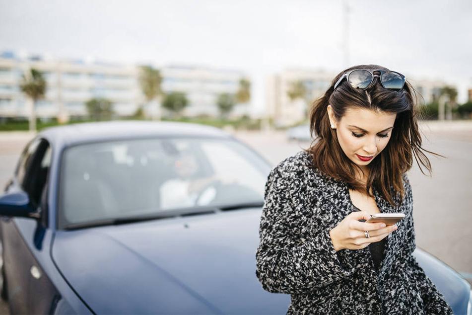 Nur zwei Prozent der Parktickets werden über Handy-Apps verkauft.