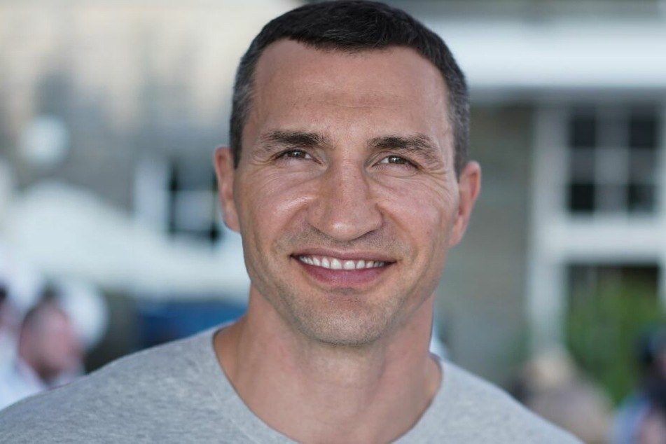 Wladimir Klitschko erhält besonderen Preis bei Sportgala