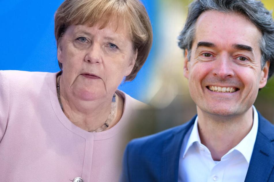 Sie wollen Merkels Rückzug: Konservative aus CDU und CSU treffen sich heute