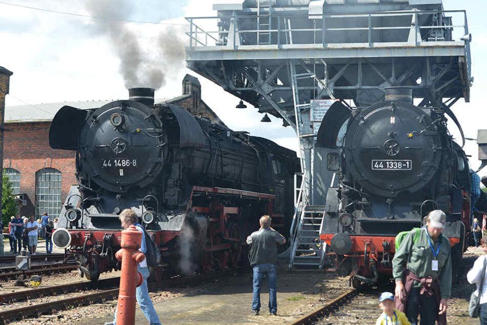 Neben dem Eisenbahnmuseum könnte es auch im Straßenbahn-,  Fahrzeug-, Spiele- und Schulmuseum bald freien Eintritt geben.