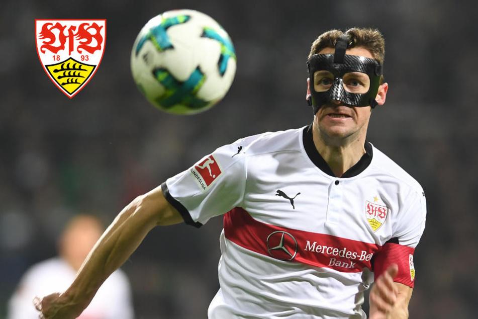 Heute startet für den VfB Stuttgart ein brisanter Schlussspurt