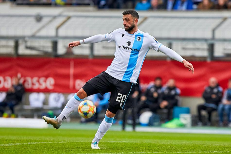 Efkan Bekiroglu (24) wird die Münchner Löwen zum Saisonende verlassen.
