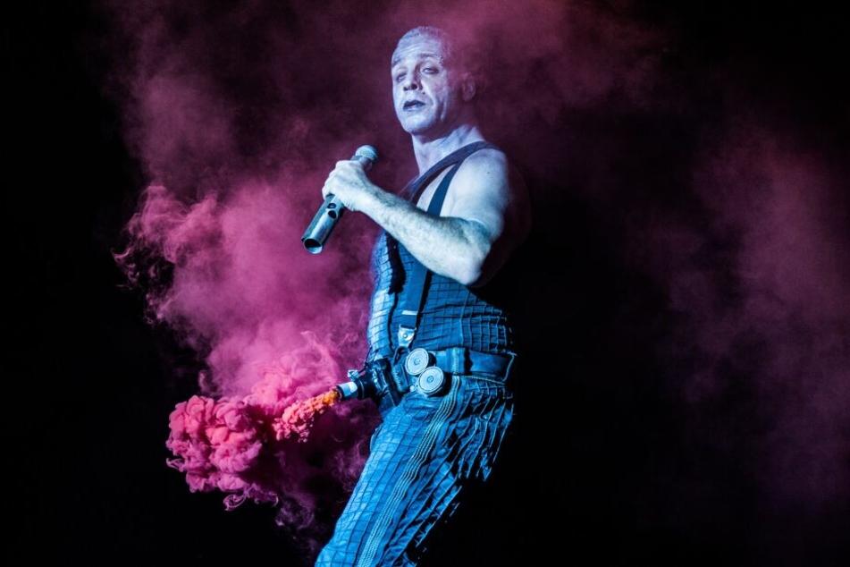 Der nächste Coup von Lindemann und Consorten? Rammsteins neues Video wird sehnsüchtig erwartet!