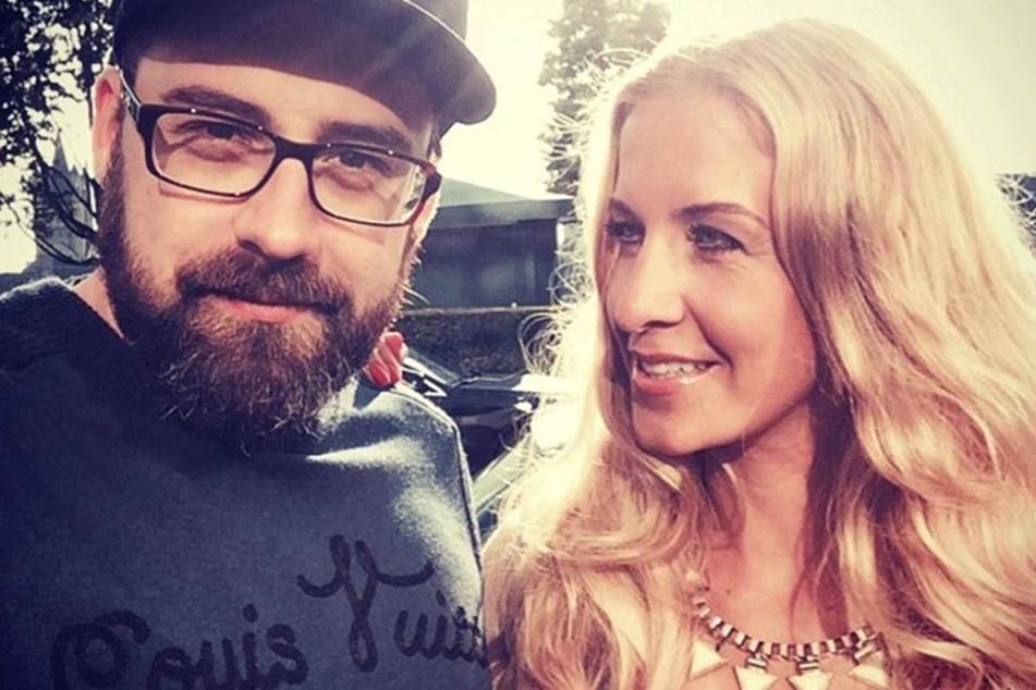 Suchen talentierte Dresdner: Rapper Sido (37) und Charlotte Würdig (39).