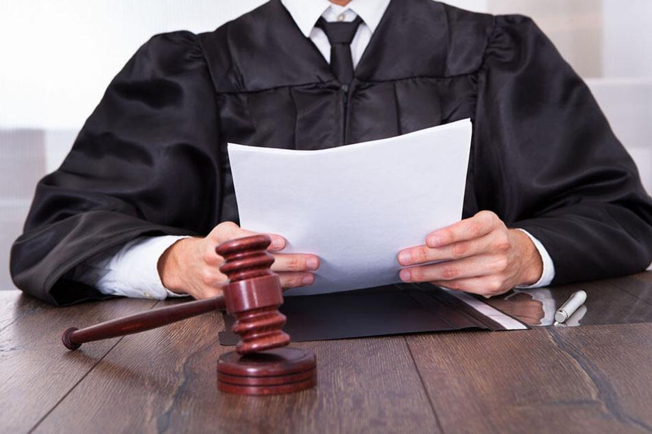 Der Richter entschied aufgrund polizeilicher Fehler im Sinne von Steffen P. (Symbolbild)