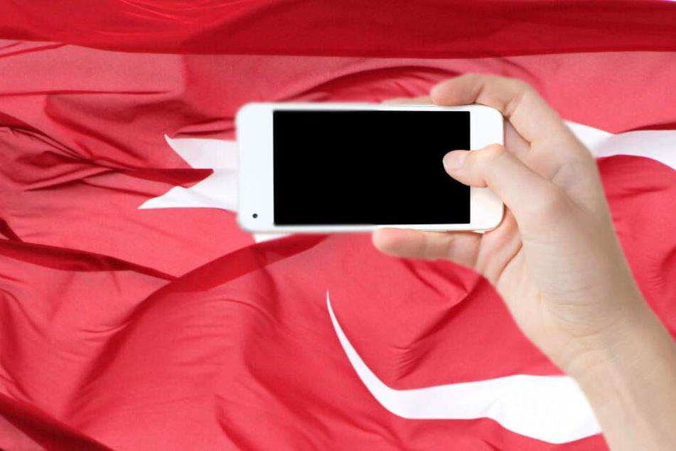 Bundeswehr-Soldat wurde in Türkei wegen Selfie-Video aufgehalten