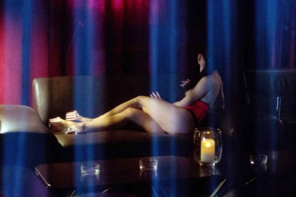 Der Täter soll im Juni 2009 eine Prostituierte im Bonner Eroscenter umgebracht haben. (Symbolbild).