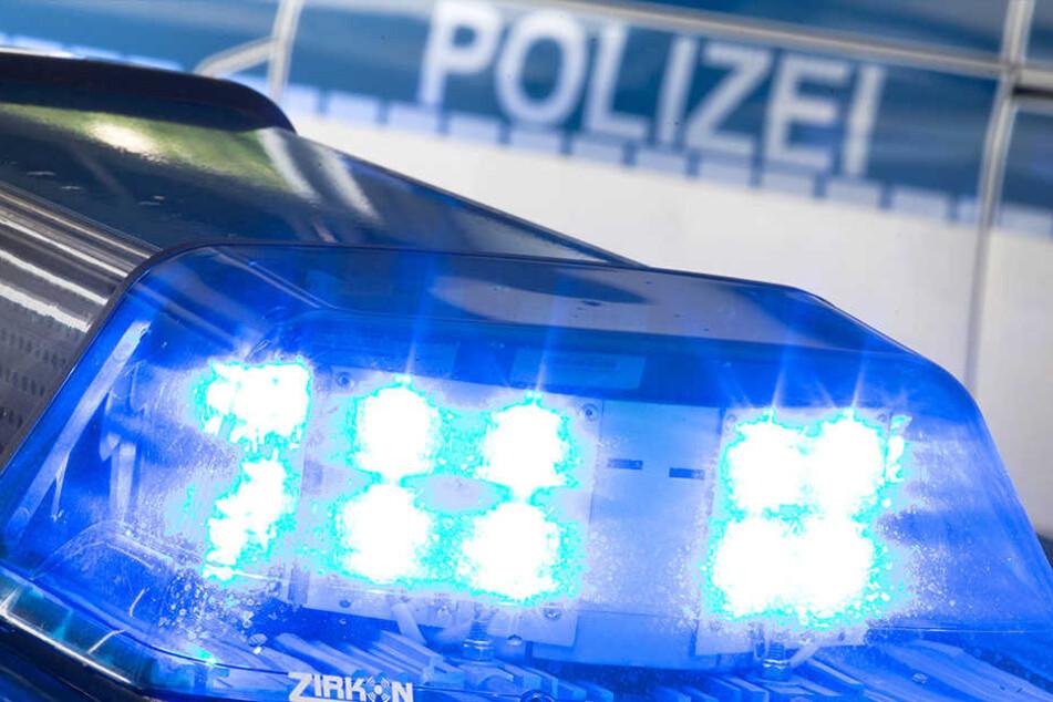 In Lengenfeld wurde eine Tankstelle überfallen.