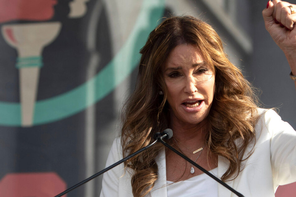 Caitlyn Jenner teams up with ex-Trump staffers for possible California governor run
