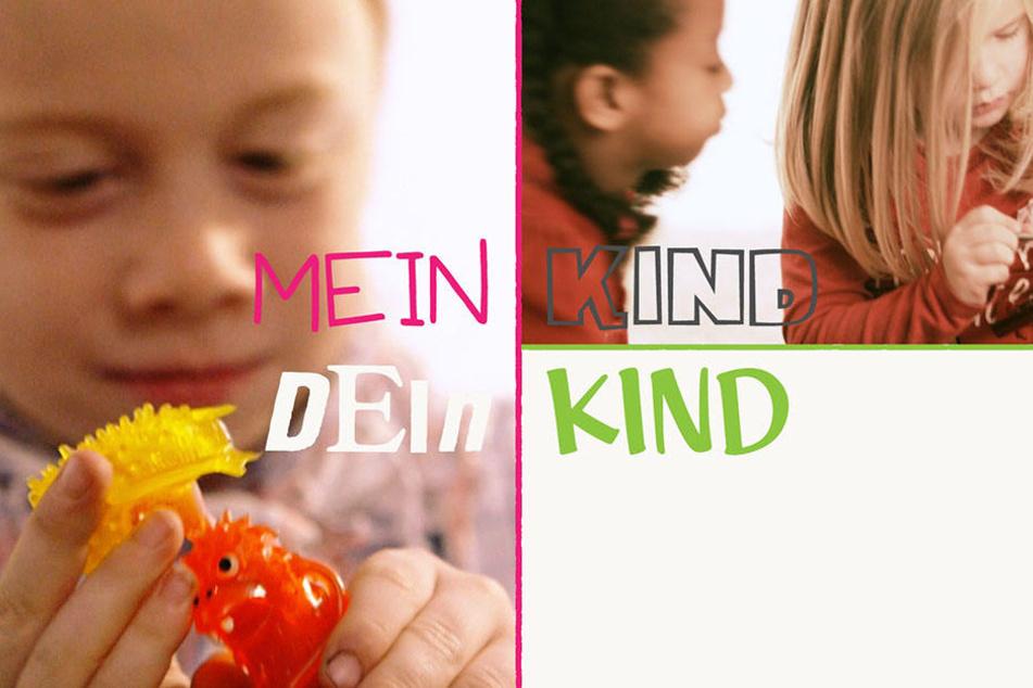 """Bei """"Mein Kind, Dein Kind"""" werden Erziehungsstile verglichen. Wer macht seine Sache besser?"""