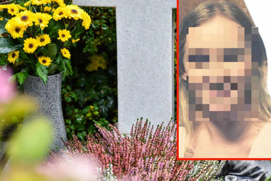 Unter Ausschluss der Presse wird die getötete junge Frau aus Backnang am Montag beigesetzt. (Symbolbild)