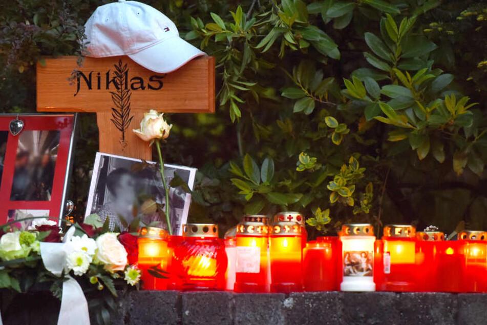 Der Tod von Niklas im Mai 2016 sorgte bundesweit für Entsetzen.
