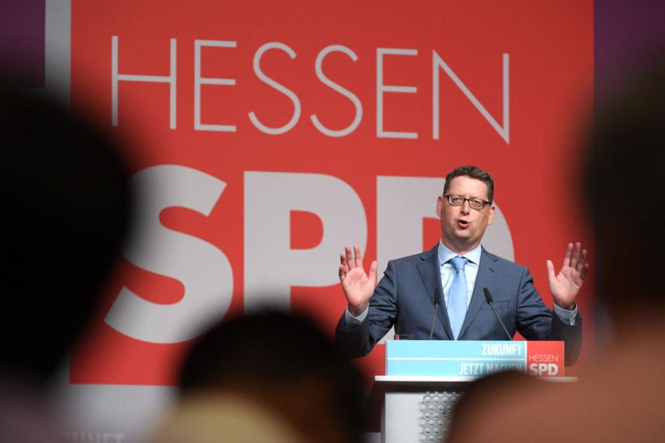Nächster Nackenschlag für die SPD vor der Landtagswahl, AfD legt zu