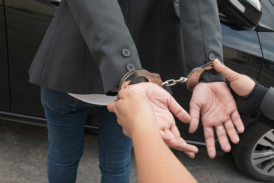 Jennifer W. (27) sitzt jetzt in Untersuchungshaft (Symbolbild).