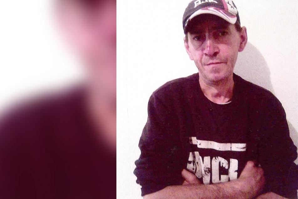 Zuletzt am Samstag gesehen: 48-Jähriger vermisst!