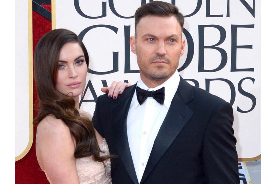 Megan Fox (30) und ihr Mann Brian Austin Green (43) sind zum dritten Mal Eltern geworden.