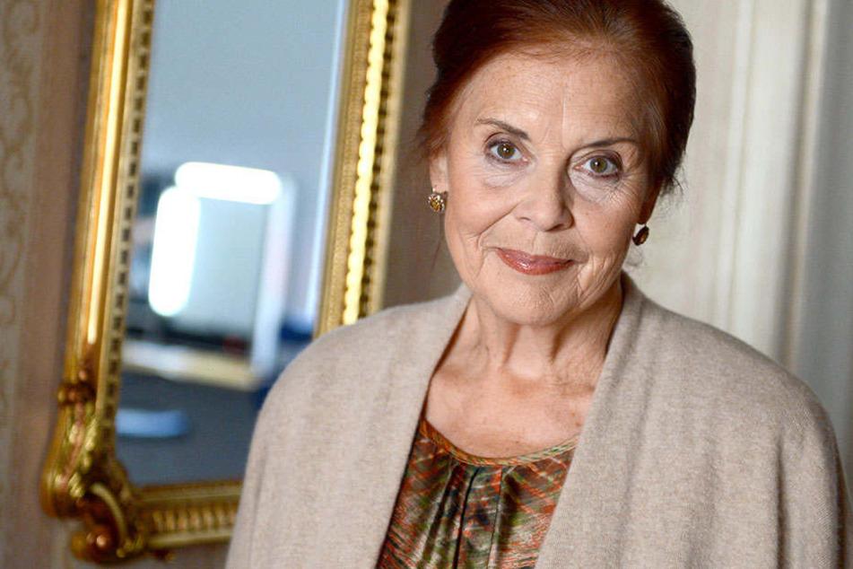Der Serien-Liebling verstarb am 1. Februar in Berlin.