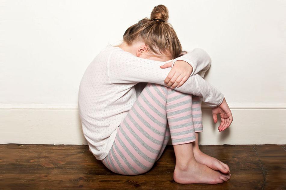 Seine Opfer werden ein Leben lang mit den Folgen des Missbrauchs zu kämpfen haben. (Symbolbild)