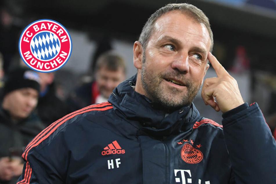 Besteht der FC Bayern im Heimspiel gegen Werder Bremen?