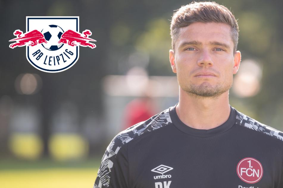 """Club-Coach Klauß vor Duell mit Ex-Verein: """"RB Leipzig ist haushoher Favorit"""""""