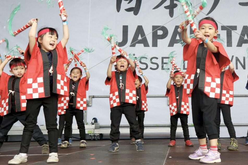 Publikumsmagnet: Mehr Japan-Tage - Hoffnung auf Anime-Messe und Feuerwerk
