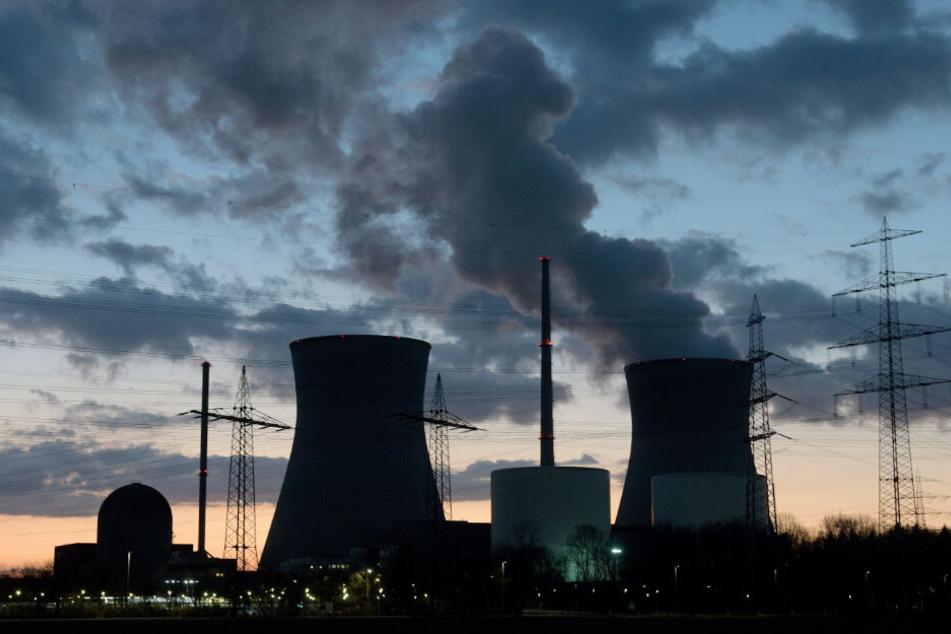 Strom ohne Atomkraft: Kabinett berät über zukünftige Energiepolitik
