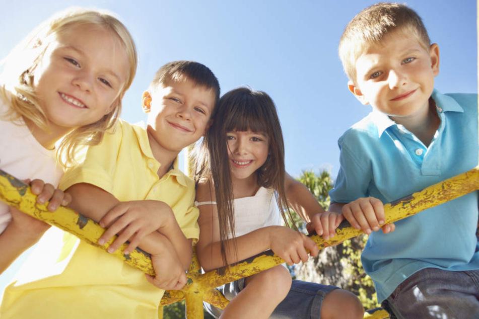 Die Kinderstimmen sollen für Abwechslung sorgen, doch bei vielen herrscht eher Genervtheit.