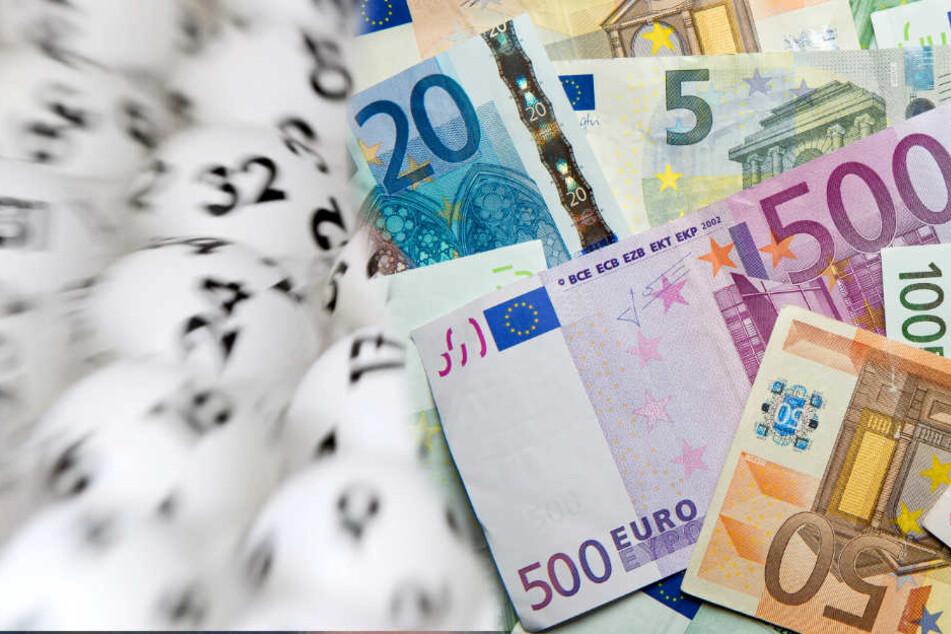 Lotto-Millionäre: Dieses Bundesland ist derzeit im Gewinner-Rausch