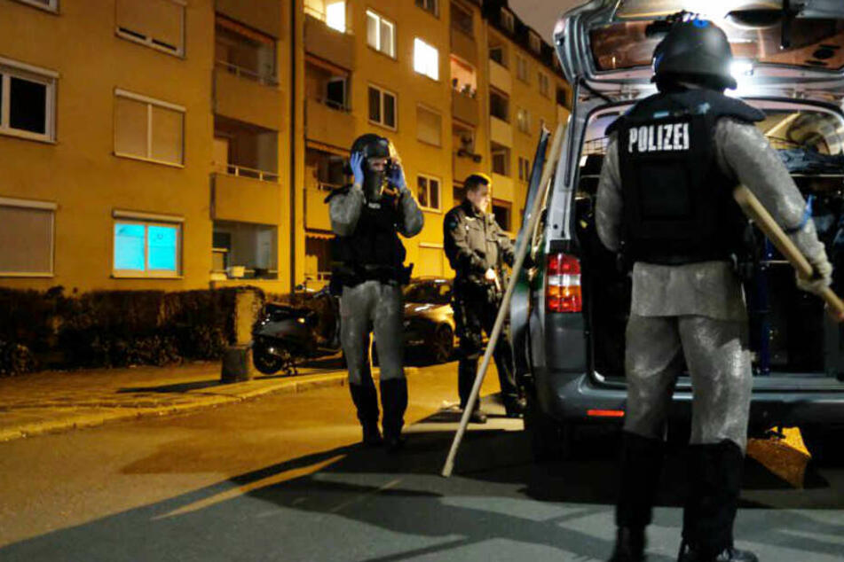 München: Drei Frauen auf offener Straße niedergestochen: Verdächtiger gesteht Angriffe