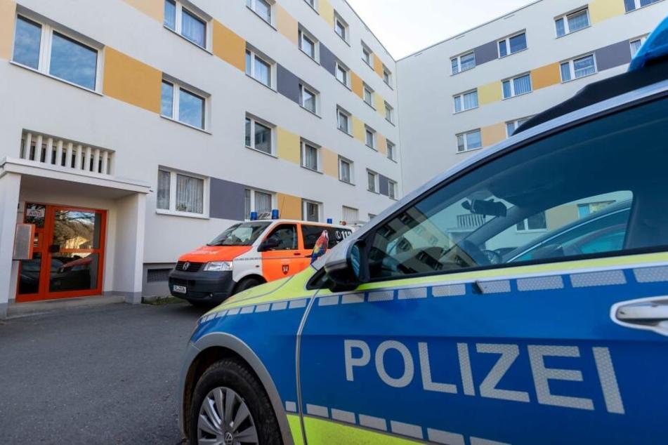 Nach Fund einer Babyleiche in Plauen: Das Kind kam lebend zur Welt!