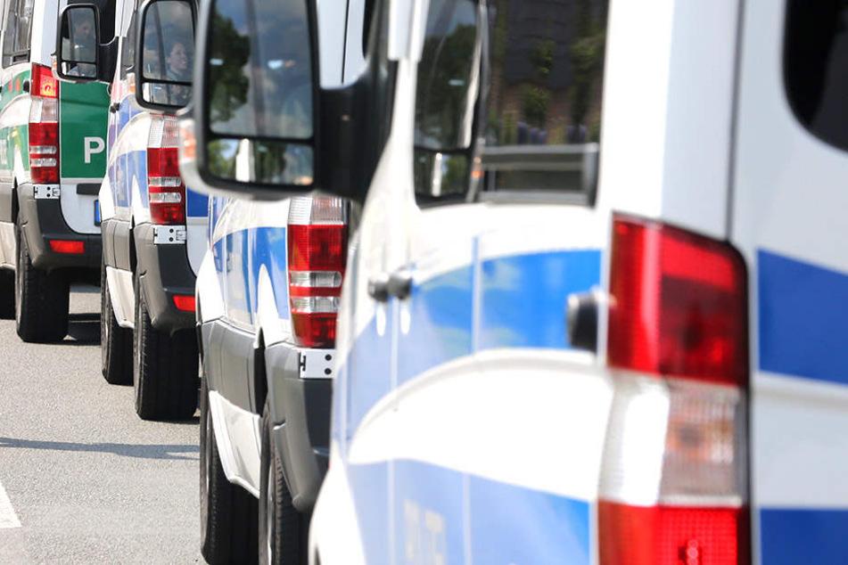 Die Polizei erhöht in Aachen nach dem Vorfall ihre Präsenz.