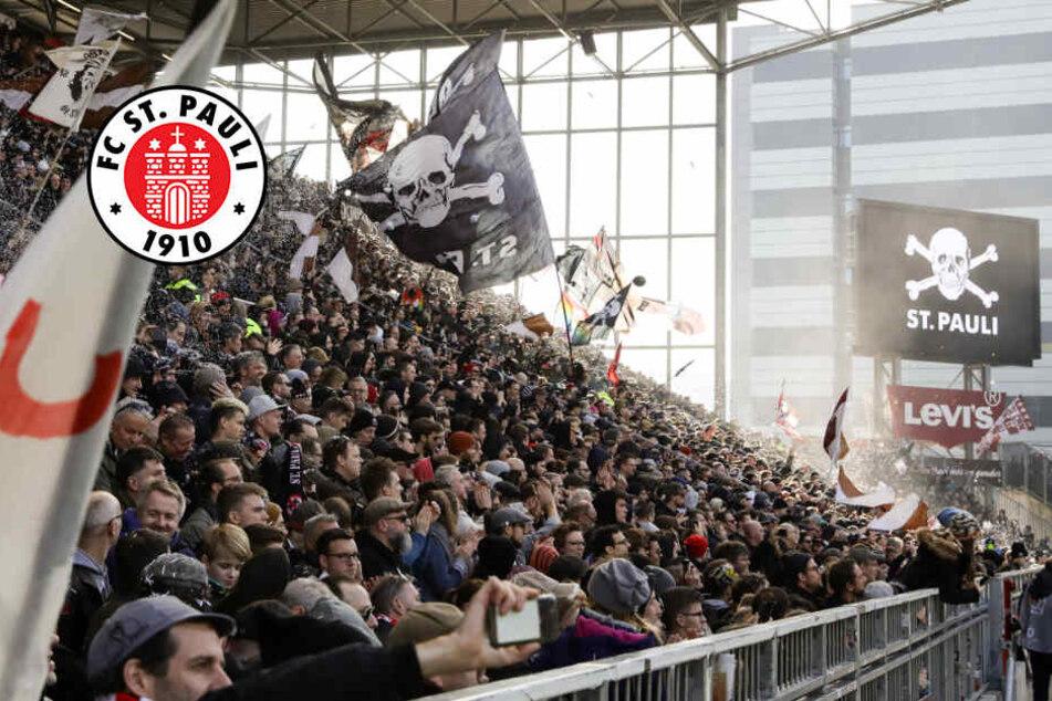 FC St. Pauli will das Millerntor-Stadion verkaufen
