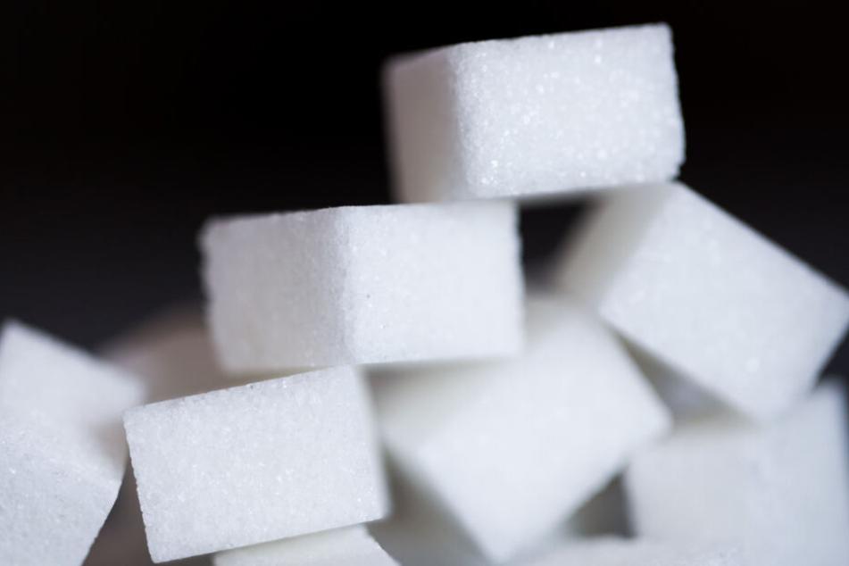 Zucker solle aus Sicht der Südzucker AG nicht zum Sündenbock gemacht werden. (Symbolbild)