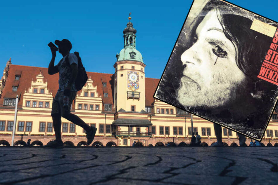 Leipziger Museum sucht Erinnerungen an den Herbst '89