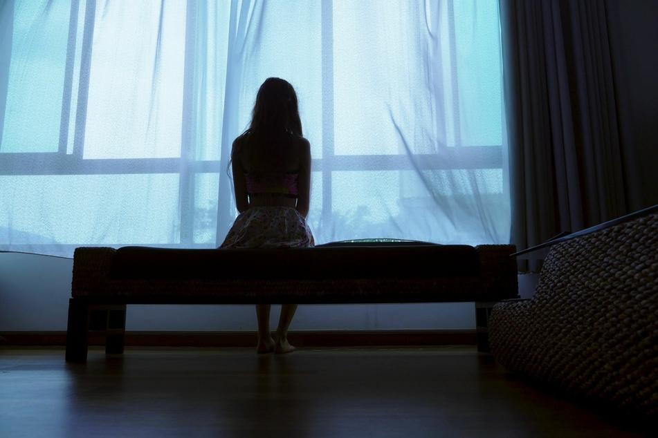 Der mutmaßliche Täter soll seine Schwiegertochter in deren Haus vergewaltigt haben. (Symbolbild)