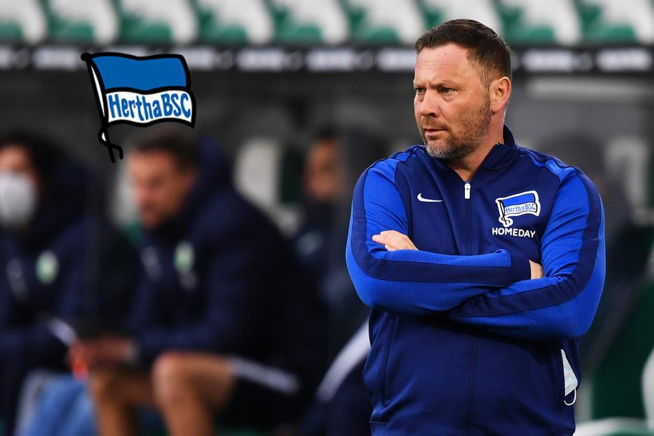 """Herthas """"Muss-Spiel"""" gegen Augsburg: Wende oder Ende?"""
