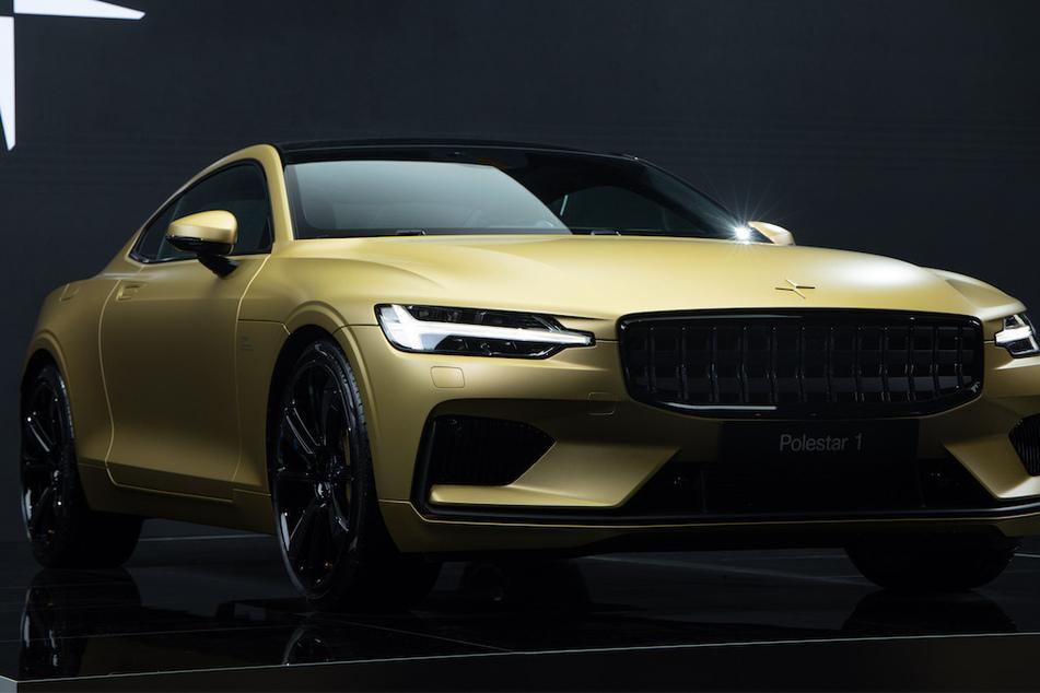 Auto in Gold: Sportwagenproduktion endet mit limitierter Spezial-Auflage