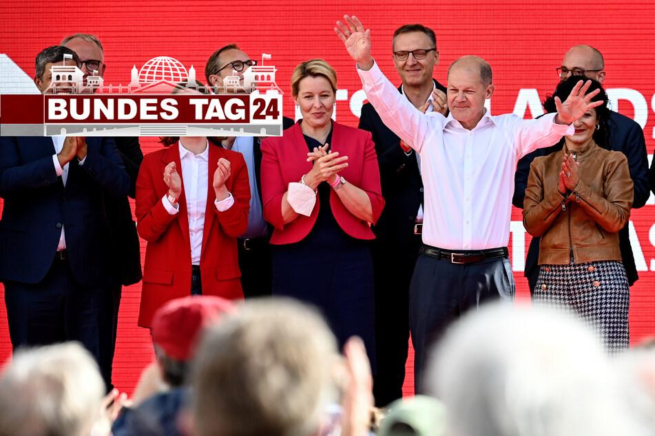 Kurz und knackig erklärt: Das Wahlprogramm der SPD