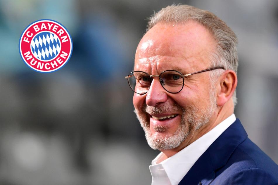 Bayern-Boss Rummenigge schießt gegen Ultras: Der Fußball gehört nicht den Fans!