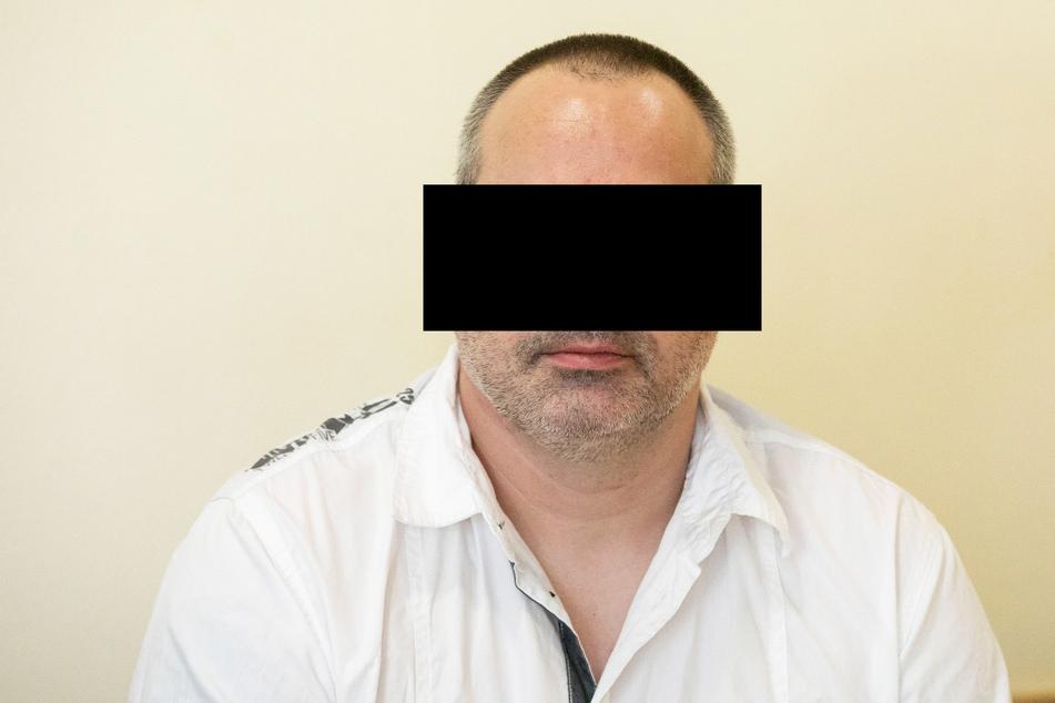 Kein Pardon: Todesfahrer Nico P. (45) muss endgültig ins Gefängnis.