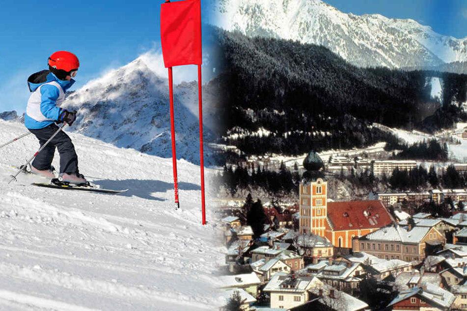"""""""Bis es blutet"""": Ex-Schülerin deckt schrecklichen Missbrauch an Ski-Schule auf"""