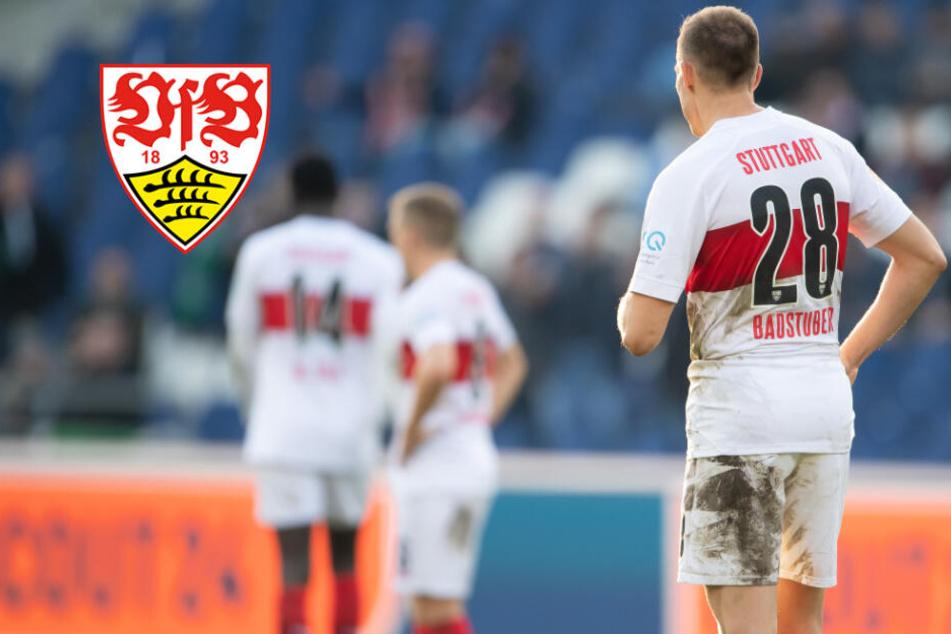 VfB Stuttgart dreht Partie gegen Hannover, doch das reicht nicht