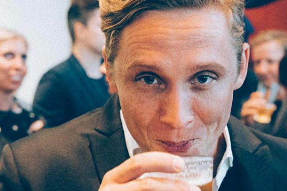 Nun ist es raus: Matthias Schweighöfer ist Millionär