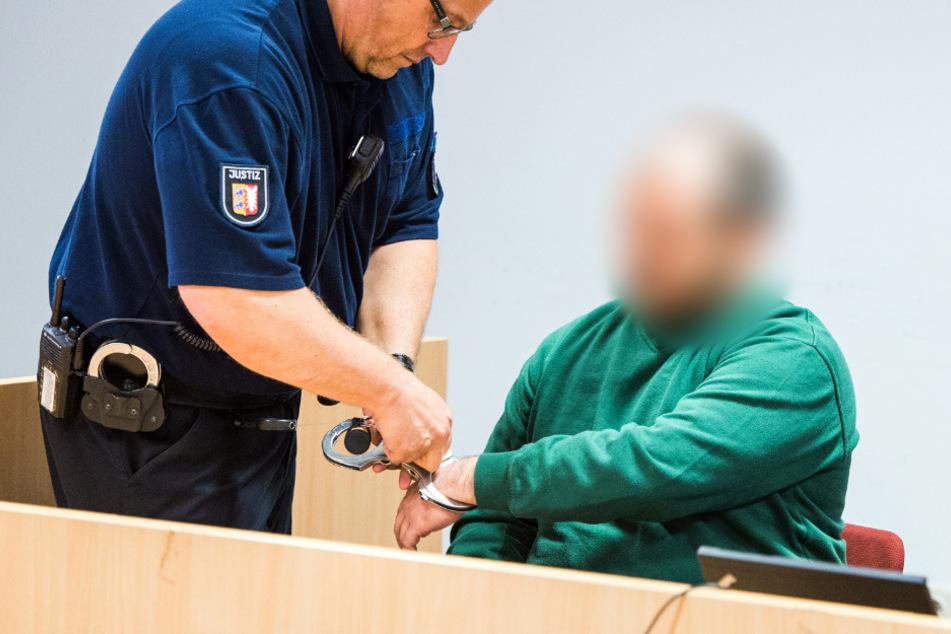 """Geiselnahme in JVA: Gutachterin sieht """"psychopathische Züge"""" bei 37-Jährigem"""