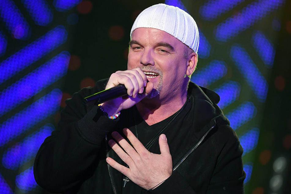 Entertainer, Sänger und einer der erfolgreichsten Exportschlager Österreichs: DJ Ötzi